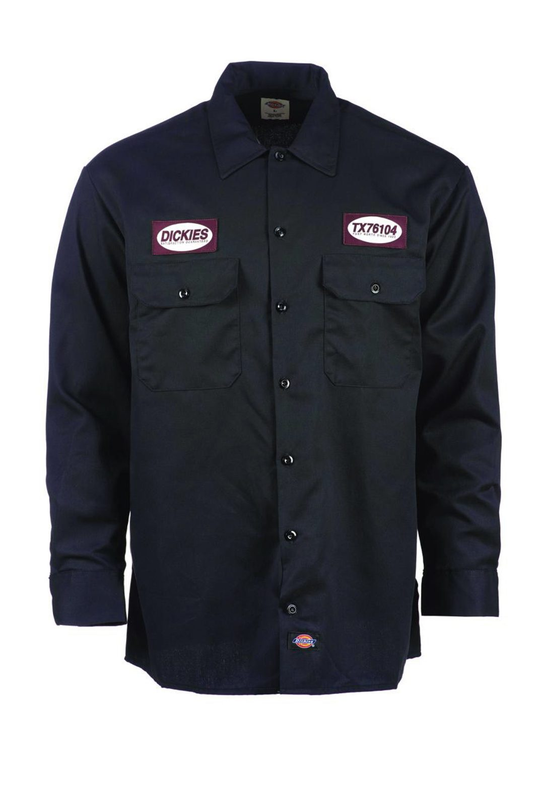 Shirt Elliston Black