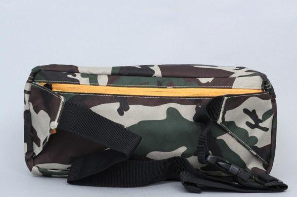 Martinsville Camouflage