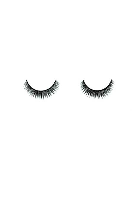 Glam Eyelashes 022