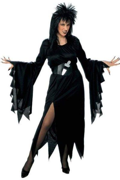 Evilina Dress