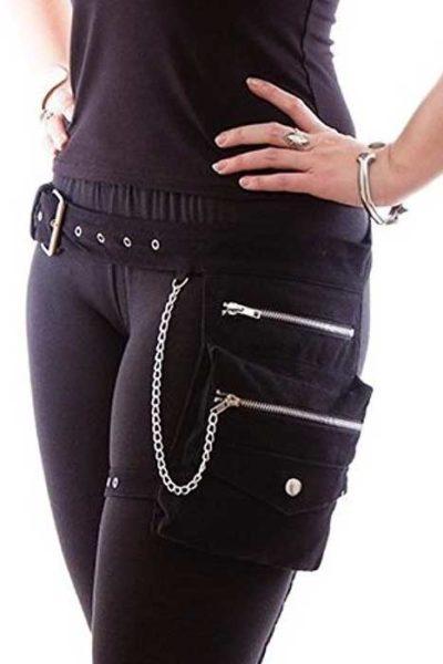 Gothic Sin Pocket Belt