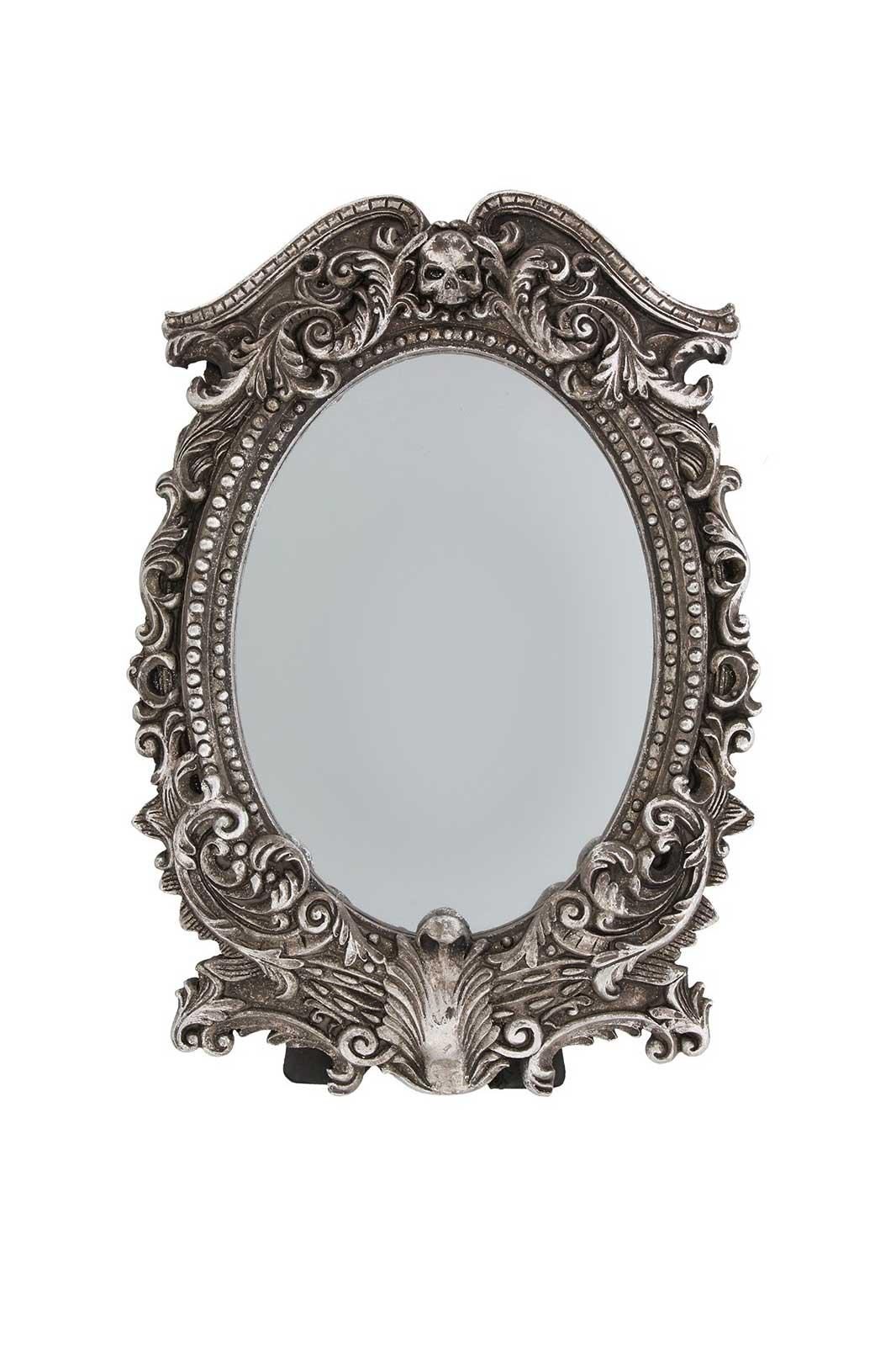 Masque Of The Rose Mirror