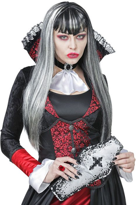 Vampiria Wig