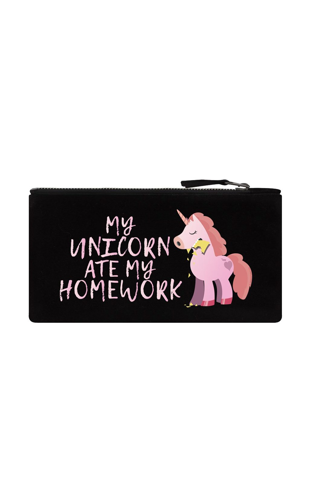 My Unicorn Ate My Homework Pencil Case