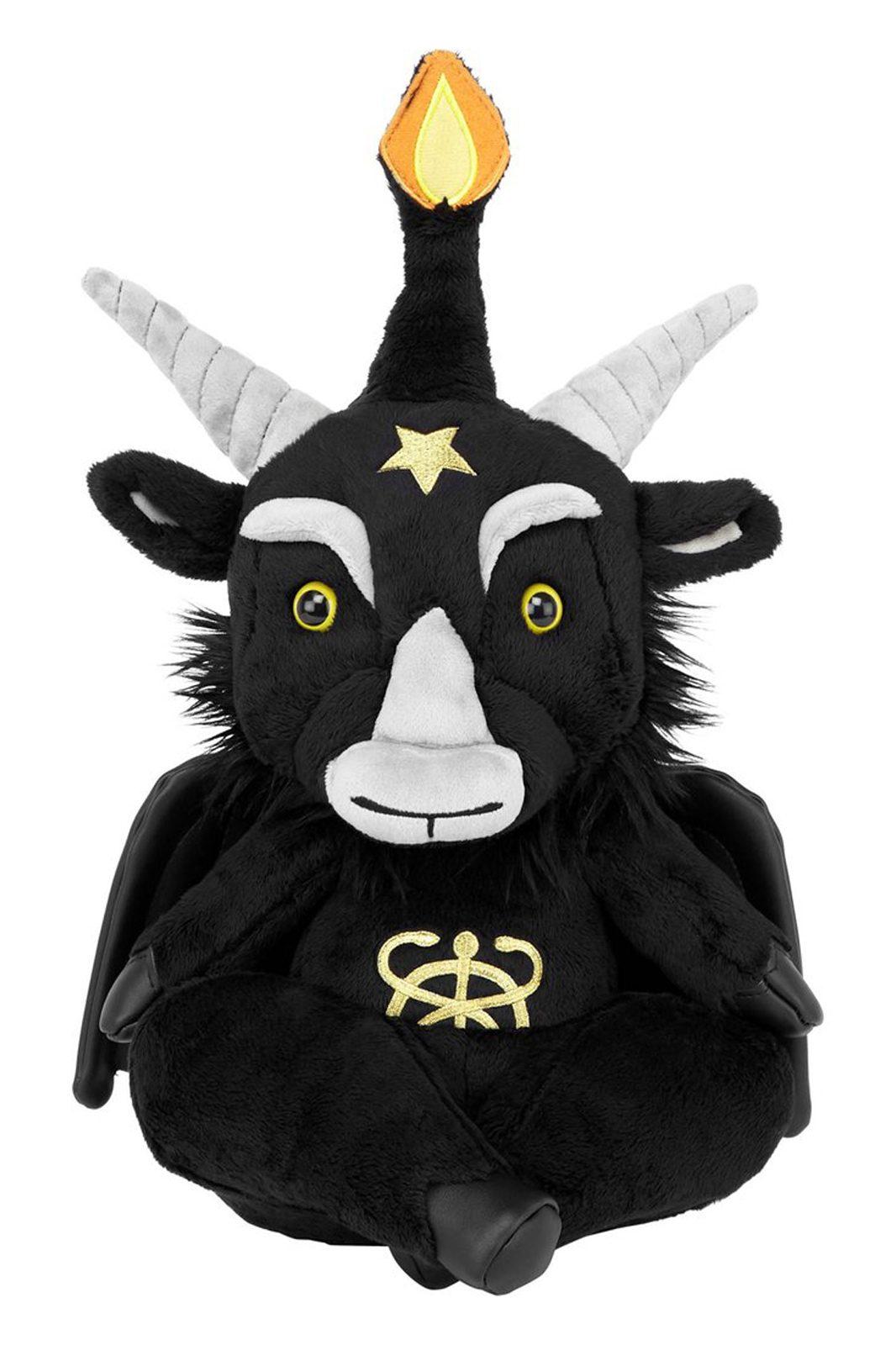 Dark Lord Plush Toy