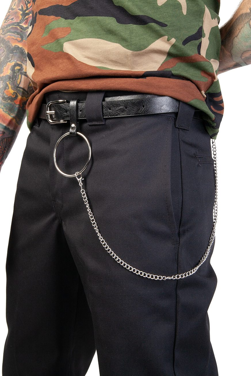 Too Attached Belt