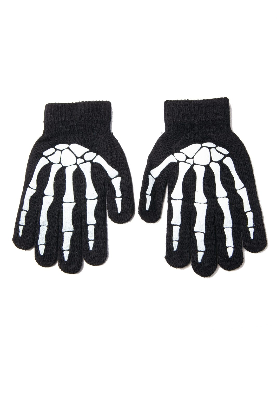BGG Gloves Skeleton