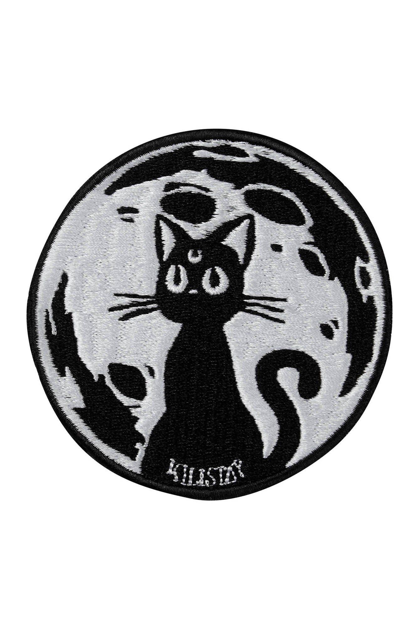 Keiko Kitty Patch