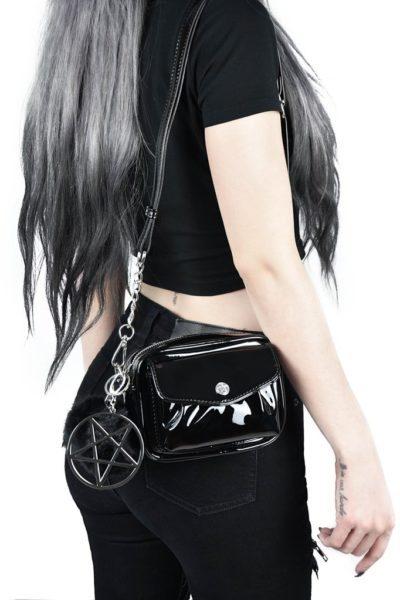 Taylor Handbag Glossy