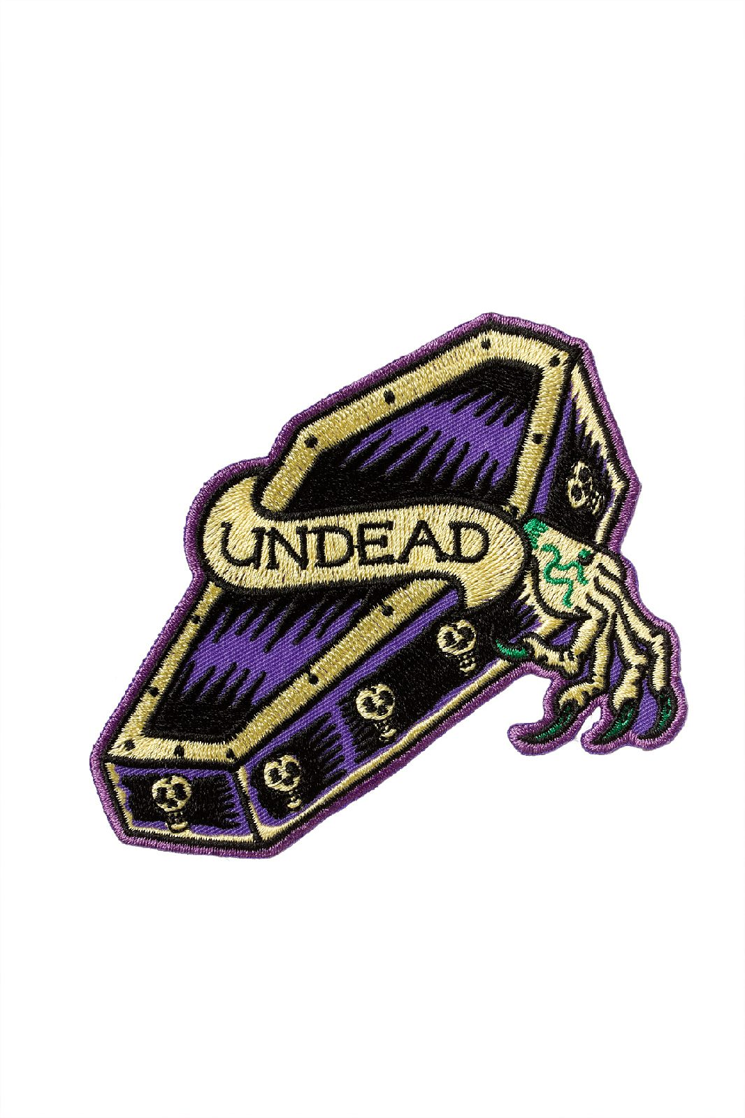 Undead Patch