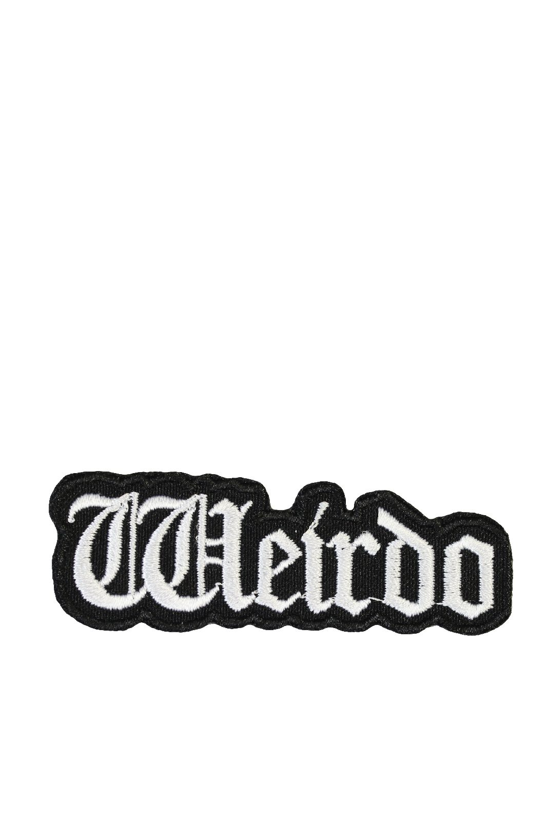 Wierdo Patch