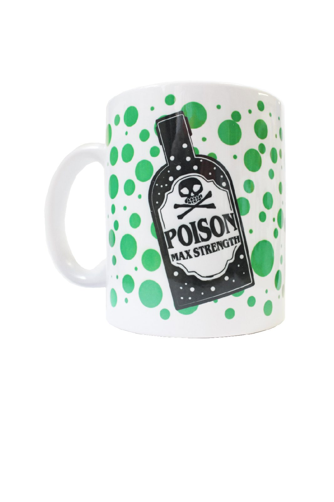 Poison Bottle Mug