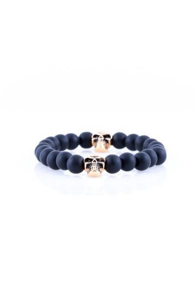 Bracelet Nils Gold Stainless Steel