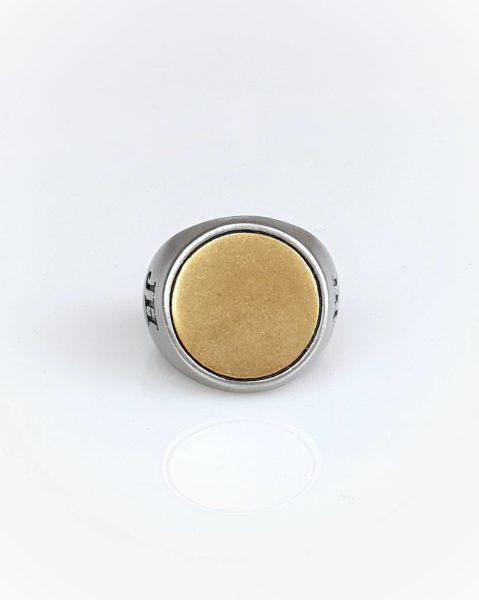 Ring Patrik Stainless Steel