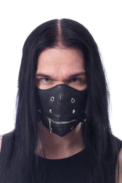 Lanzo Mask