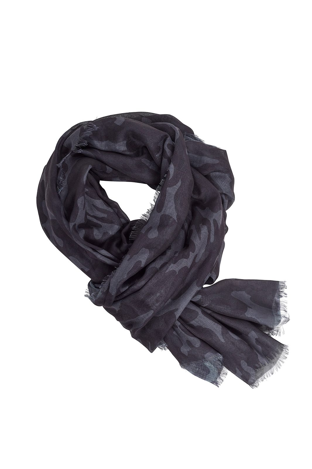 Light Scarf Dark