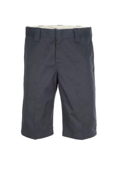 """Slim 13"""" Shorts Dark Navy Blue"""