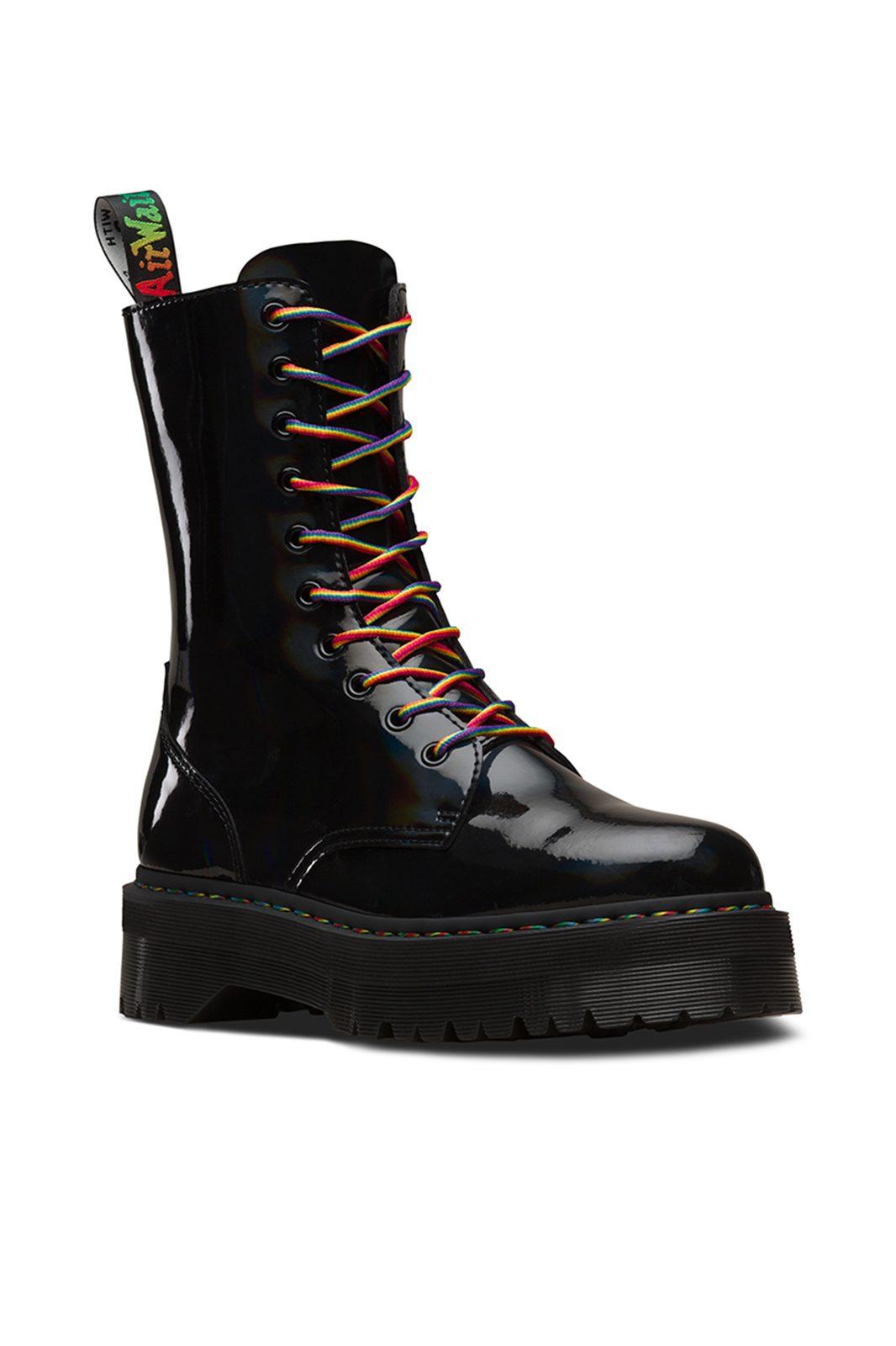 Jadon Hi Rainbow Patent