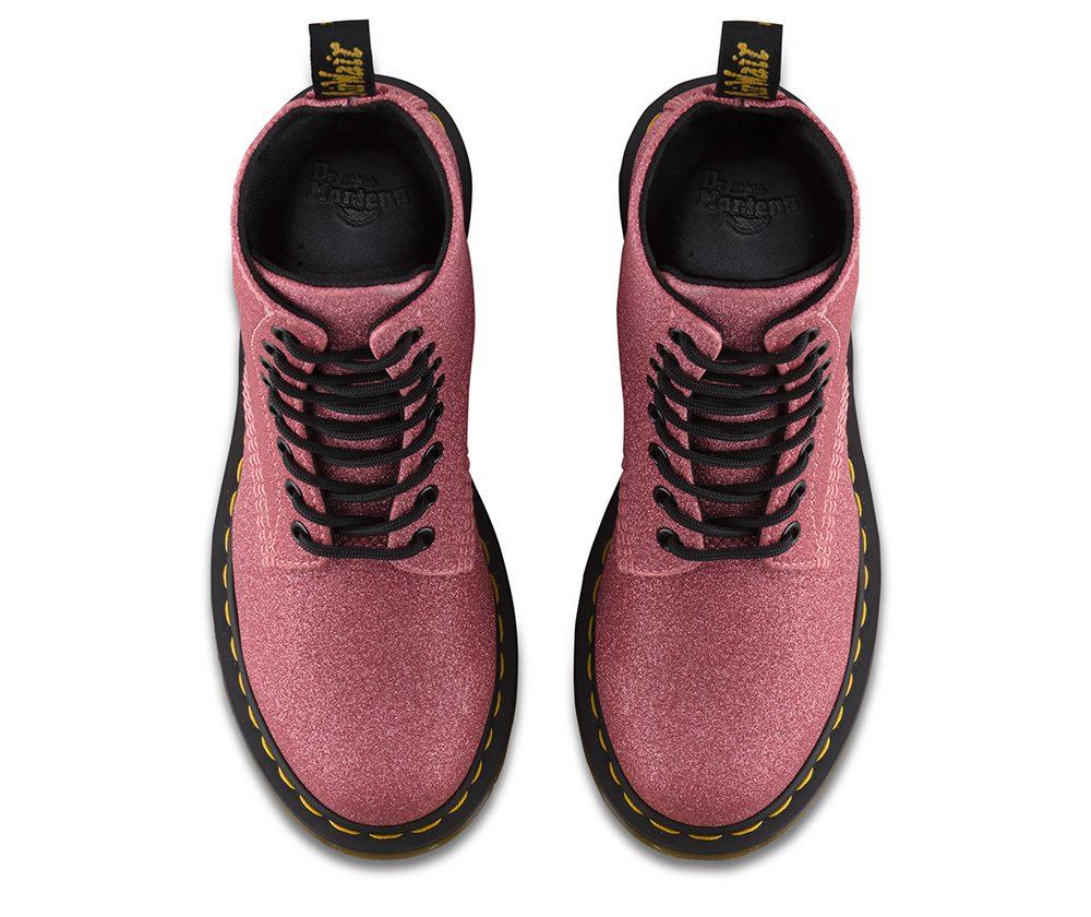 Pascal Glitter Pink