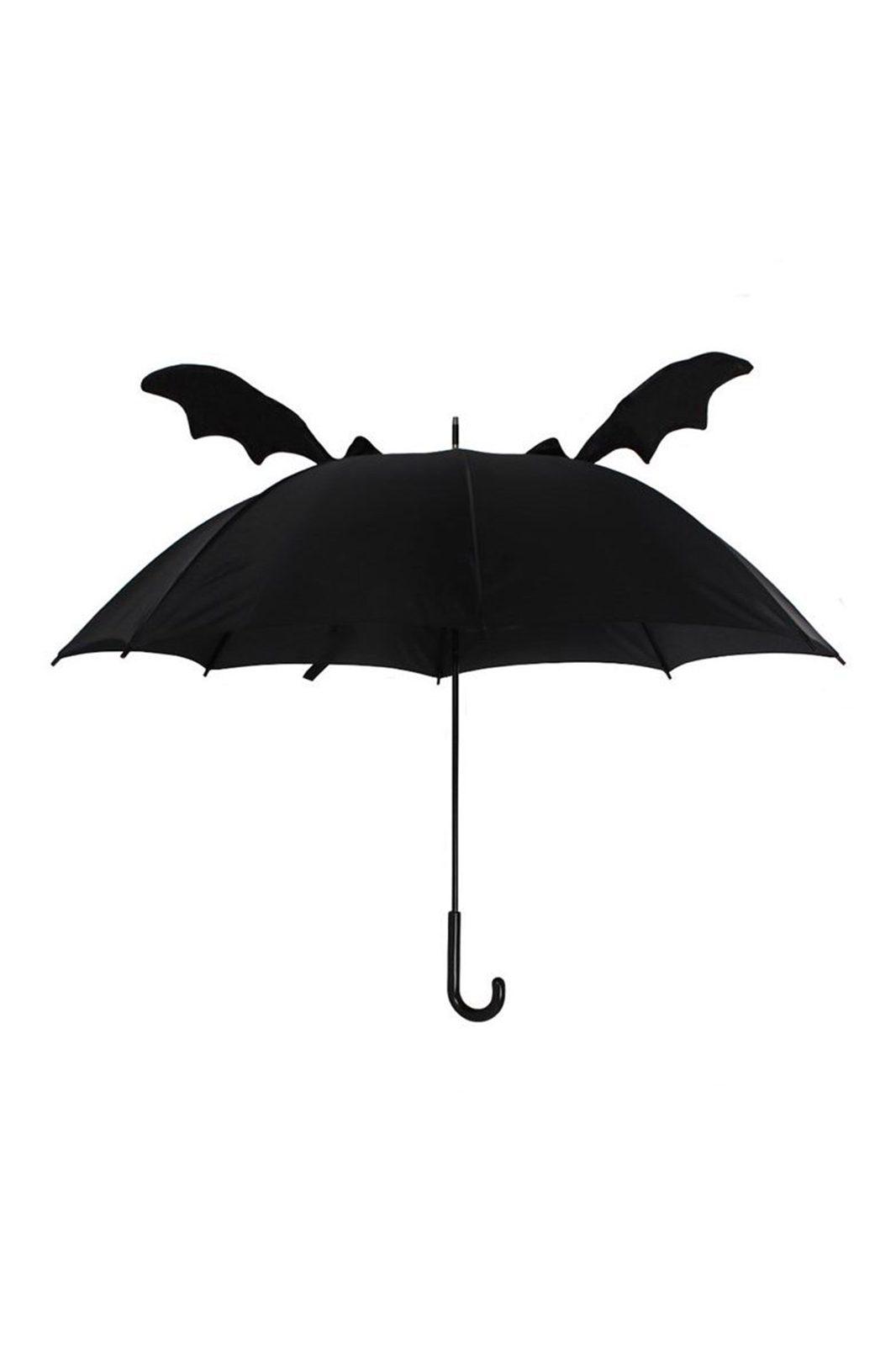 3D Bat Umbrella