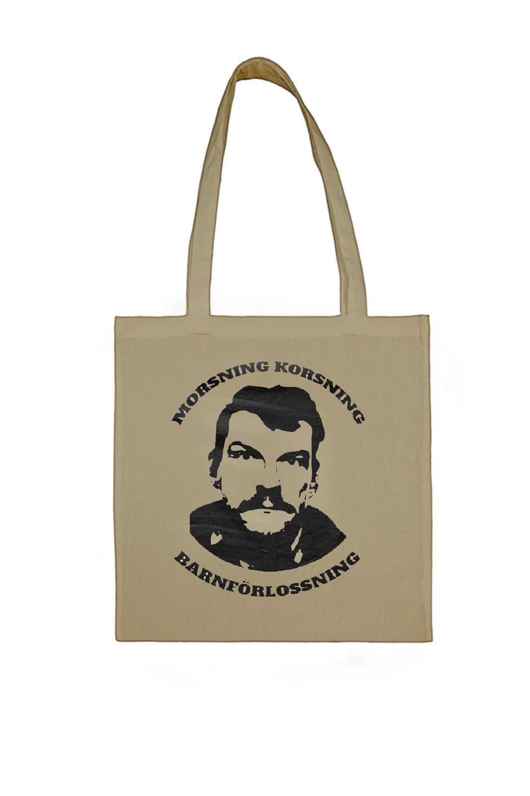 Tote Bag Chrille