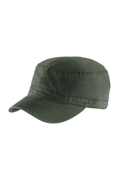 Atlantis Uniform Cap Olive Green