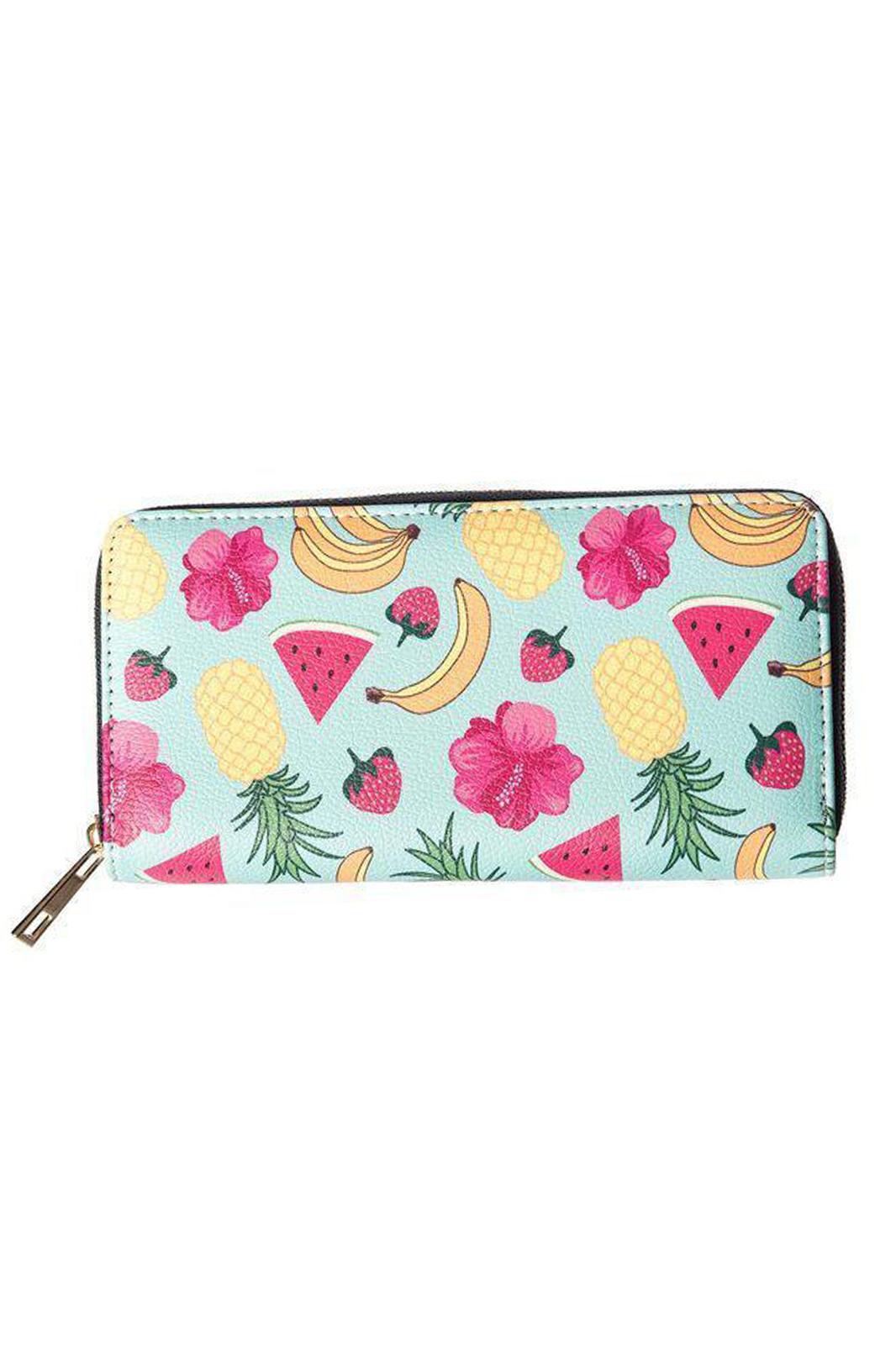 Tutti Frutti Wallet