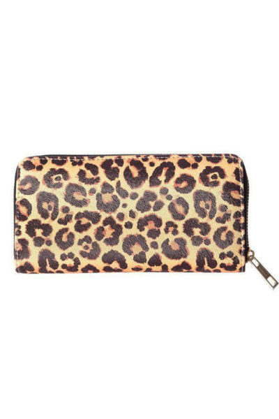 Wild At Heart Wallet