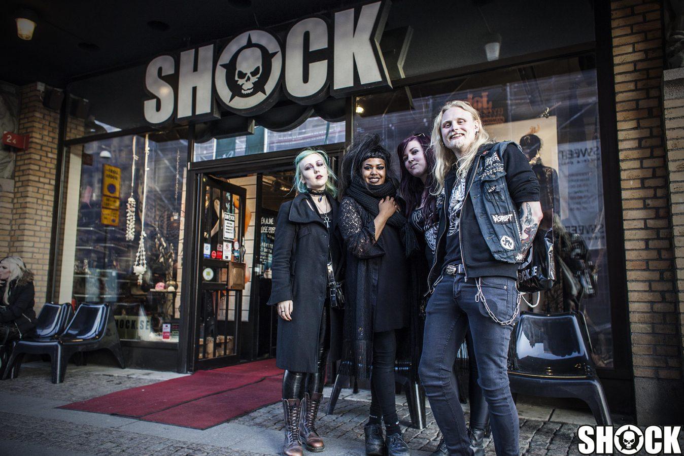 Shock Göteborg