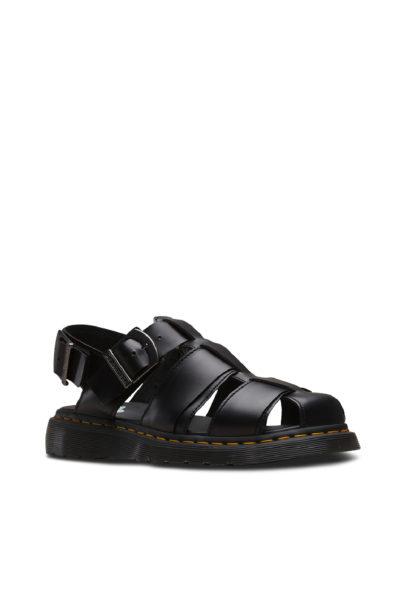 Kassion Sandals Black