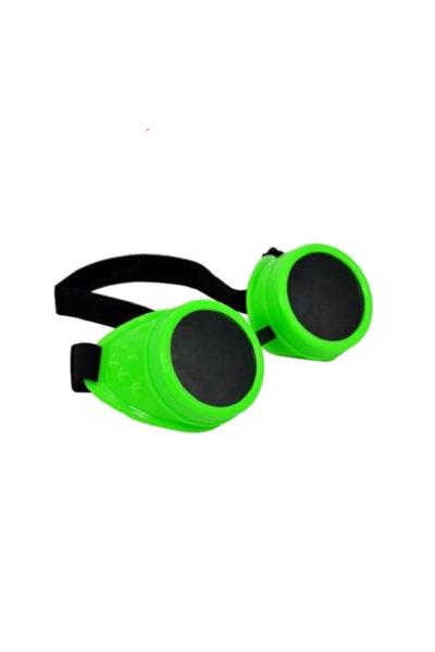 Sp goggles green