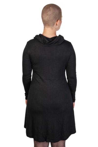 Jane Dress Black