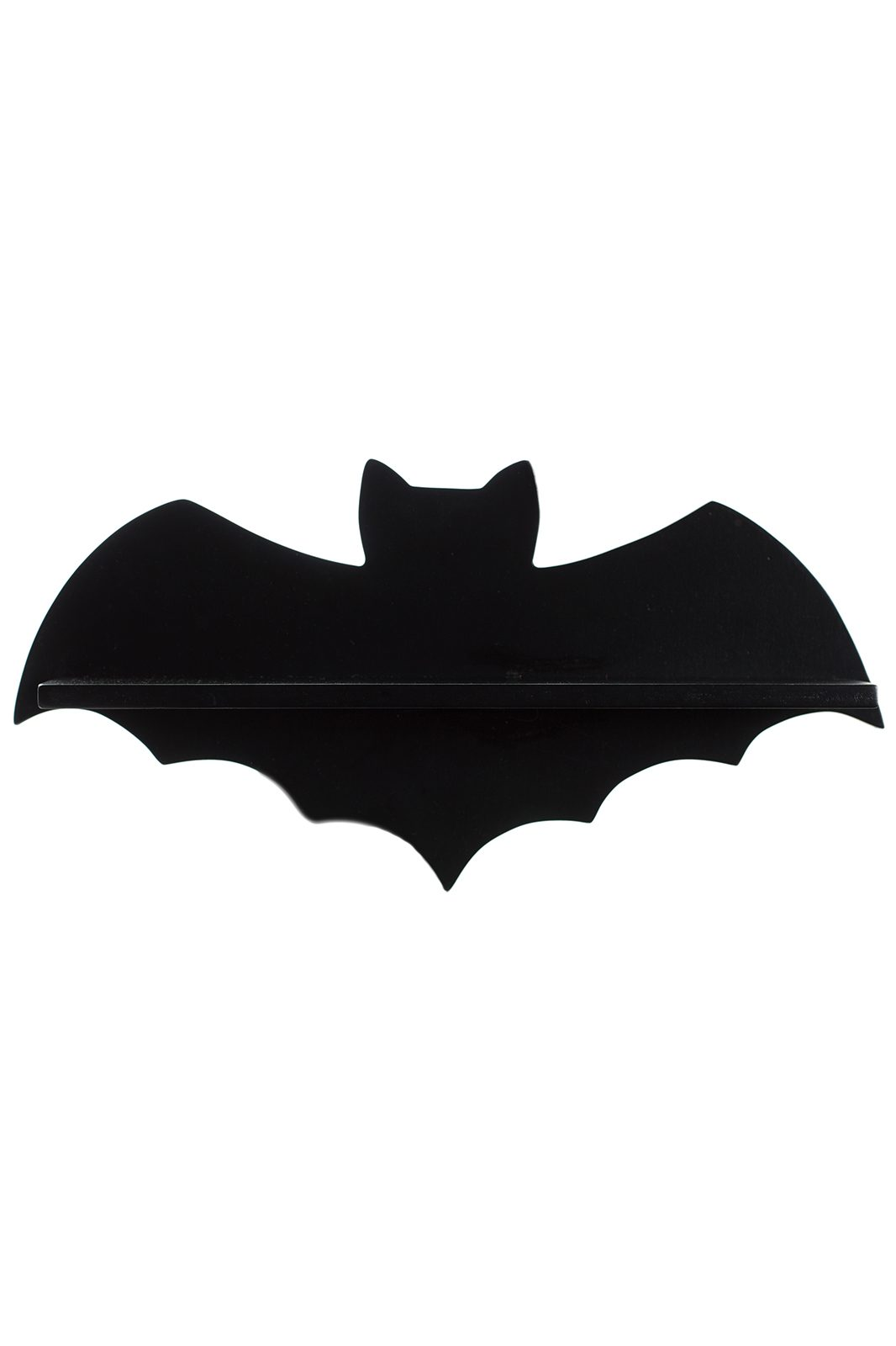 Bat Shelf Black