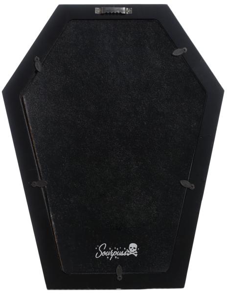 Coffin Frame Black