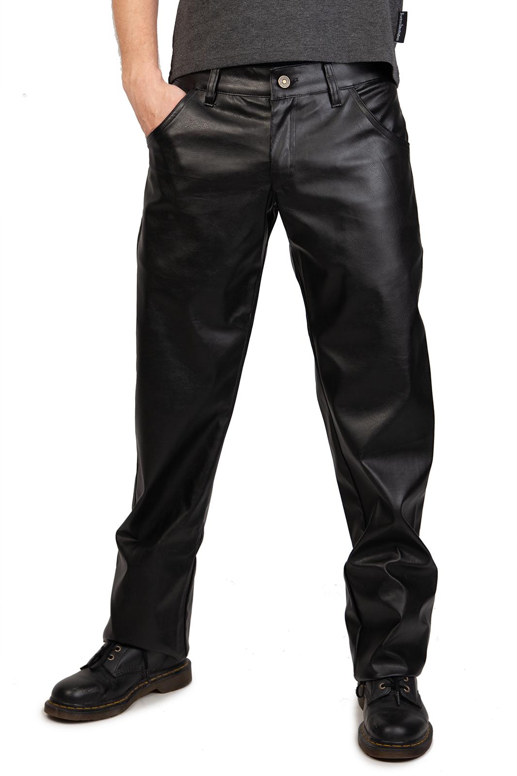 Hide Hipster Jeans Black