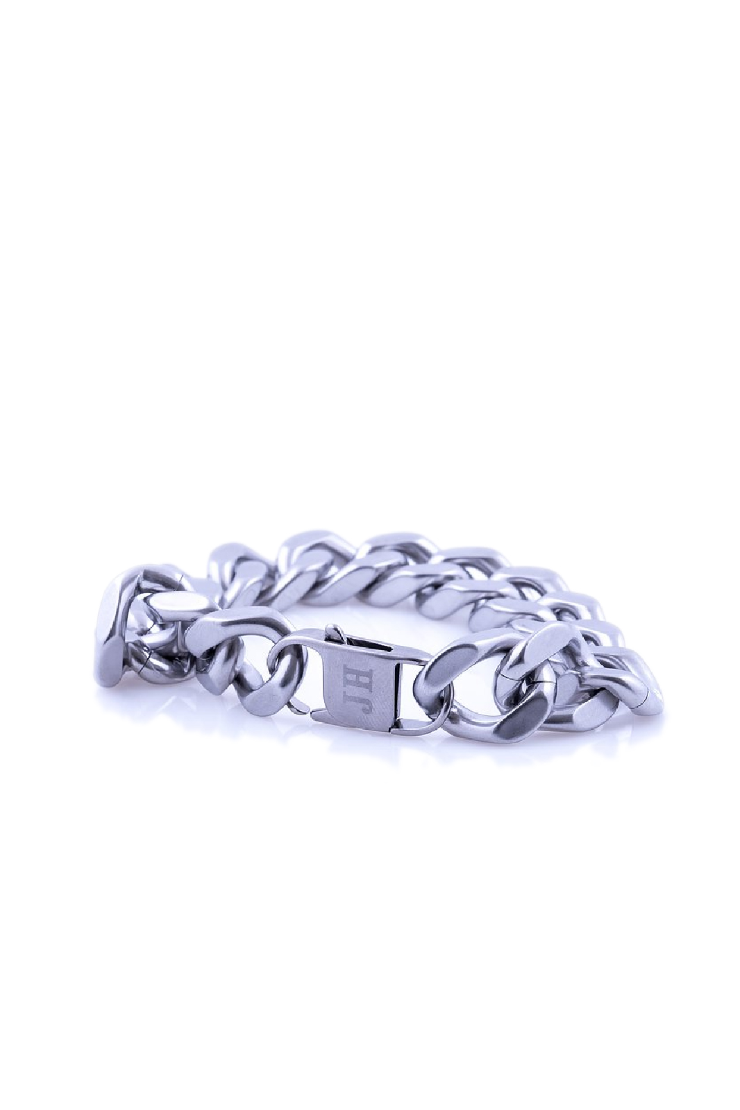 Bracelet Chriz Silver stainless steel