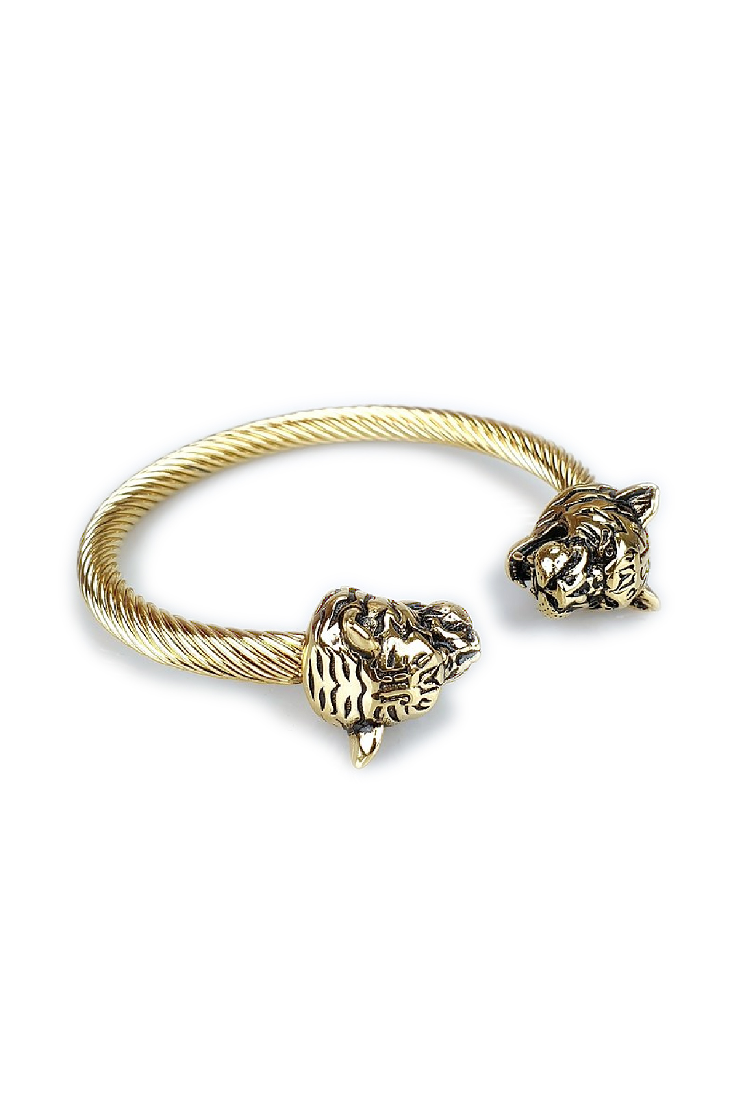 Bracelet Zoran Gold stainless steel