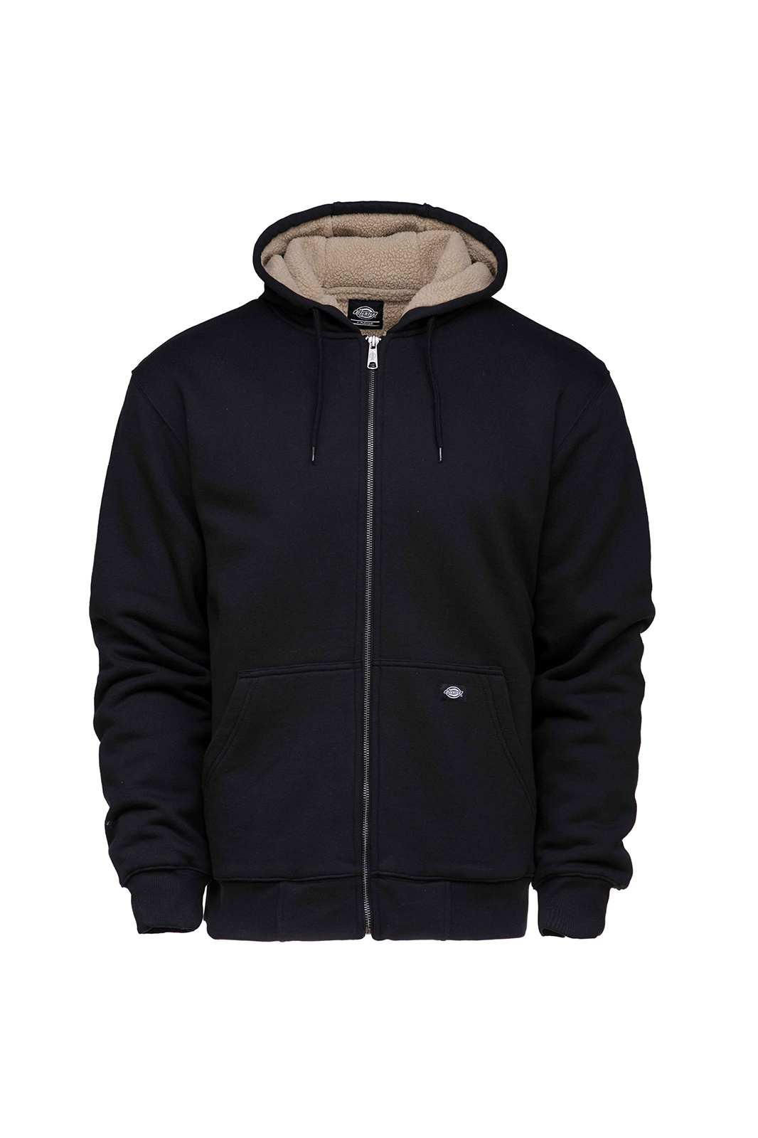 Frenchburg Hoody Black