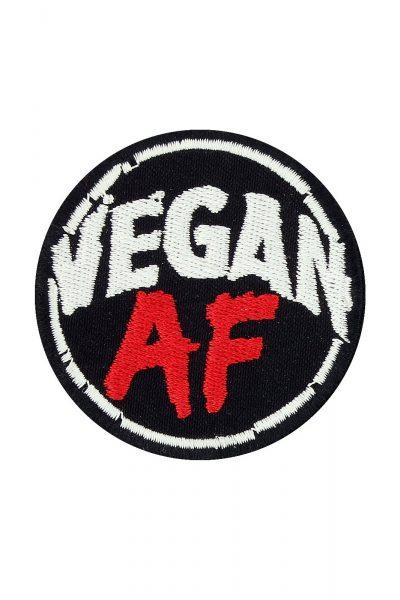 Vegan AF Patch