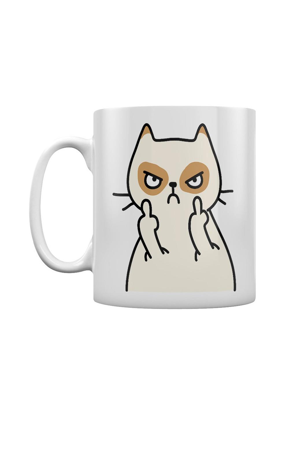 Mug Muther Fluffer