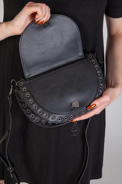 Vidonia Triple Moon Bag