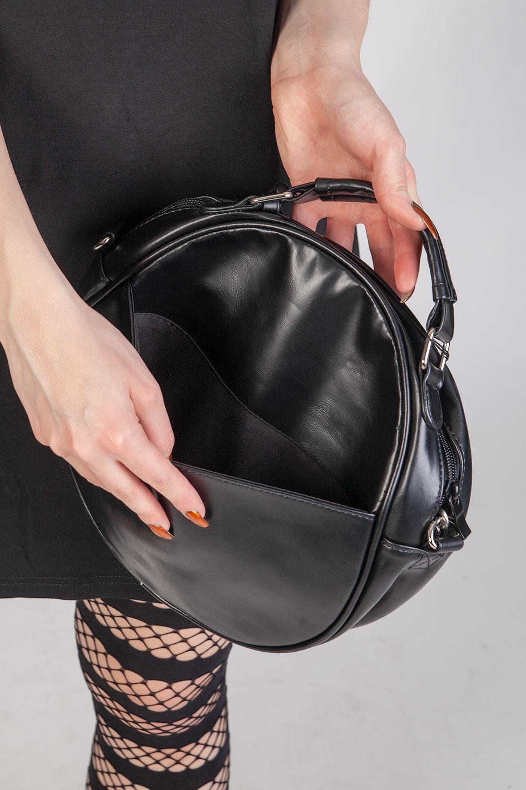 Time Travel Handbag