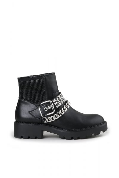 Falina Boots Black