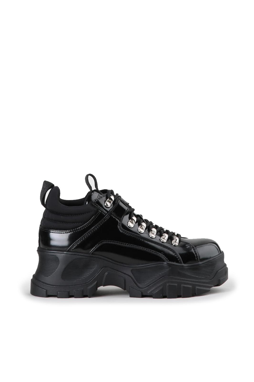 Fina Sneakers Black