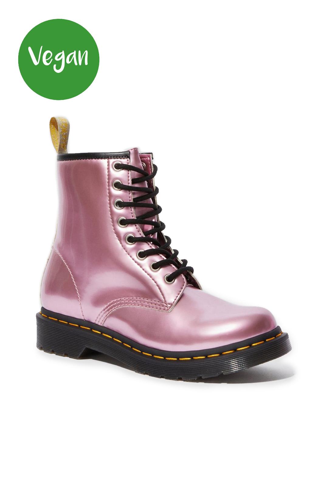 1460 Vegan Goldmix Pink