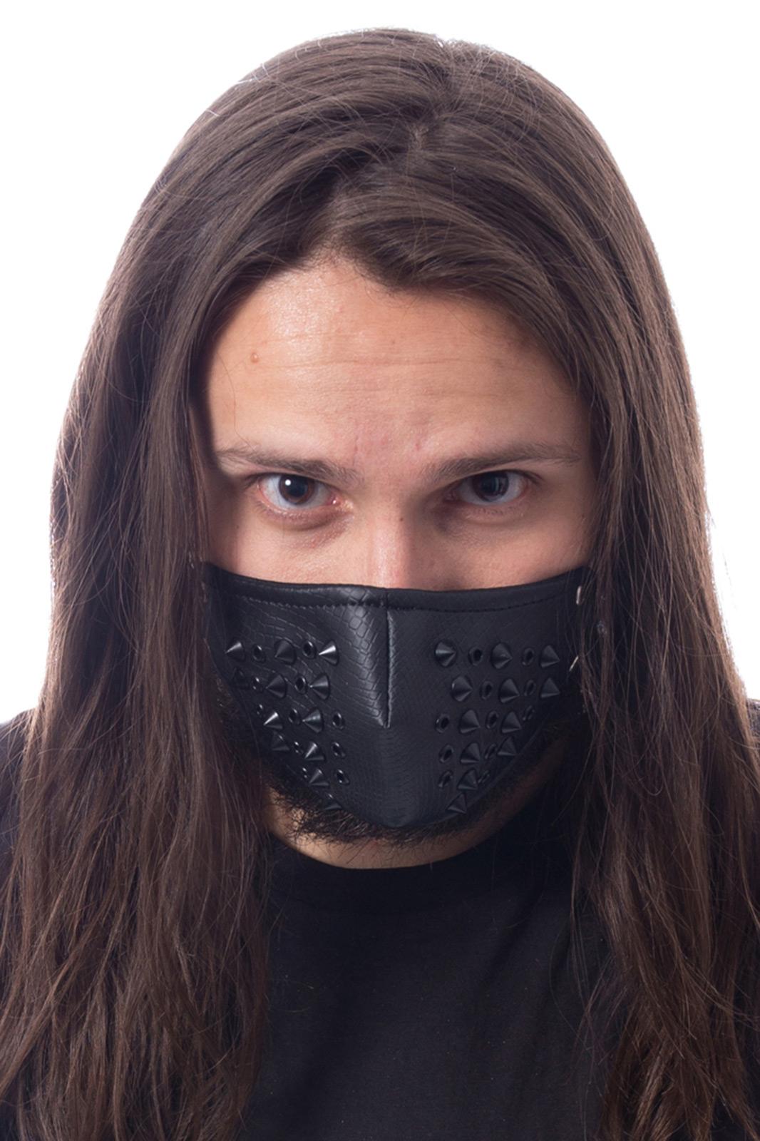 Heike Mask
