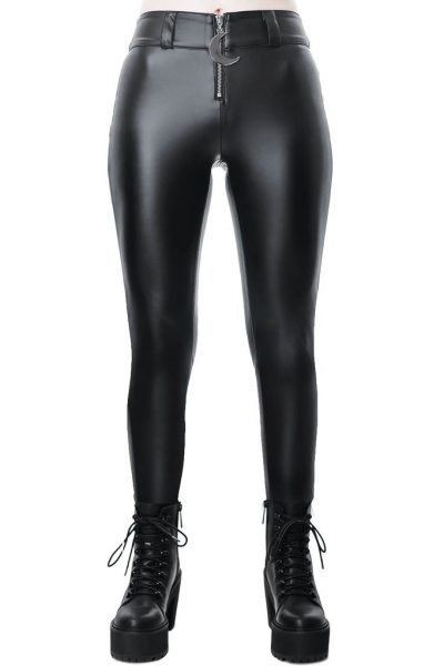 Helena Trousers Black
