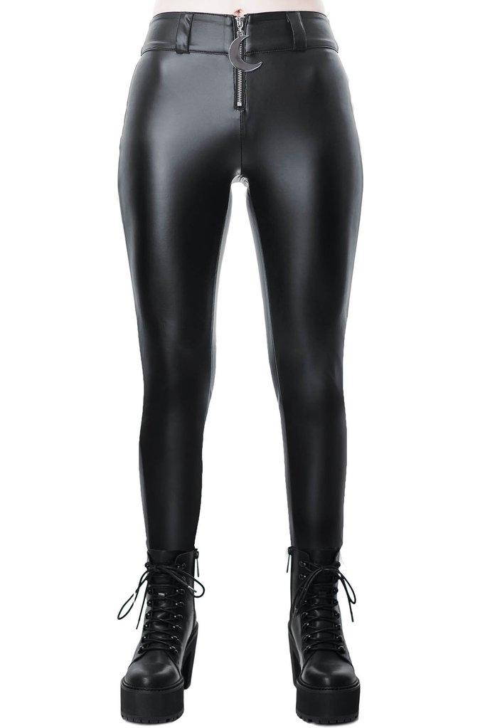 Helena Trousers Black
