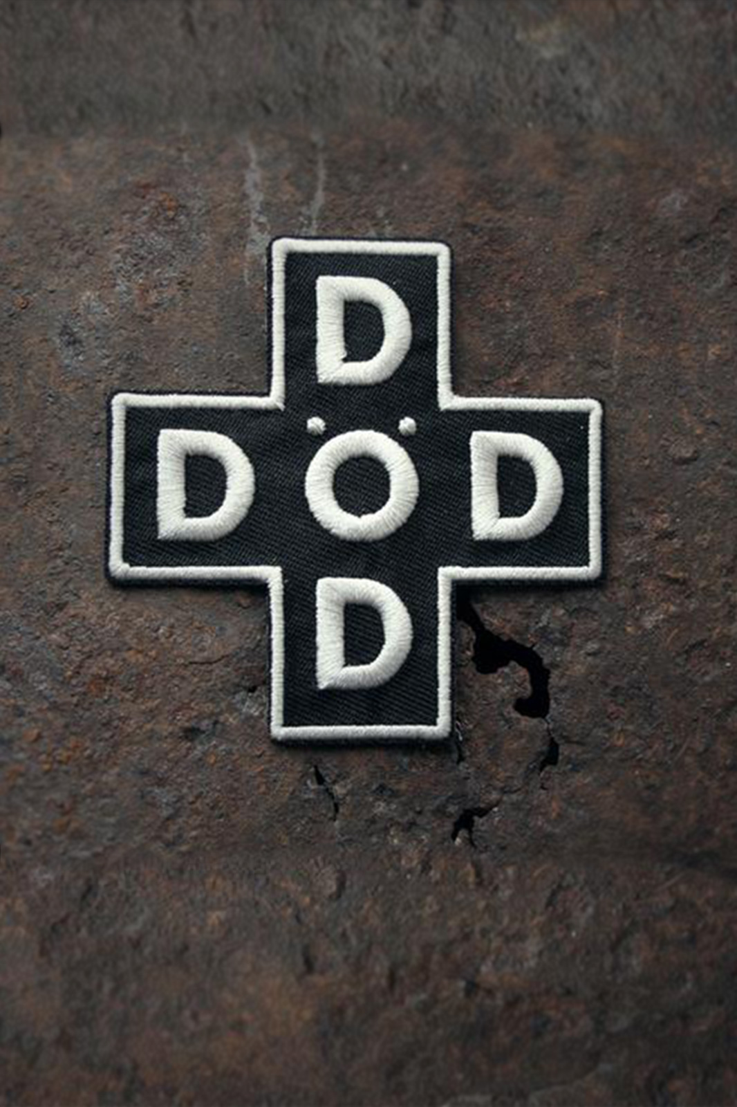 Patch Död Plus
