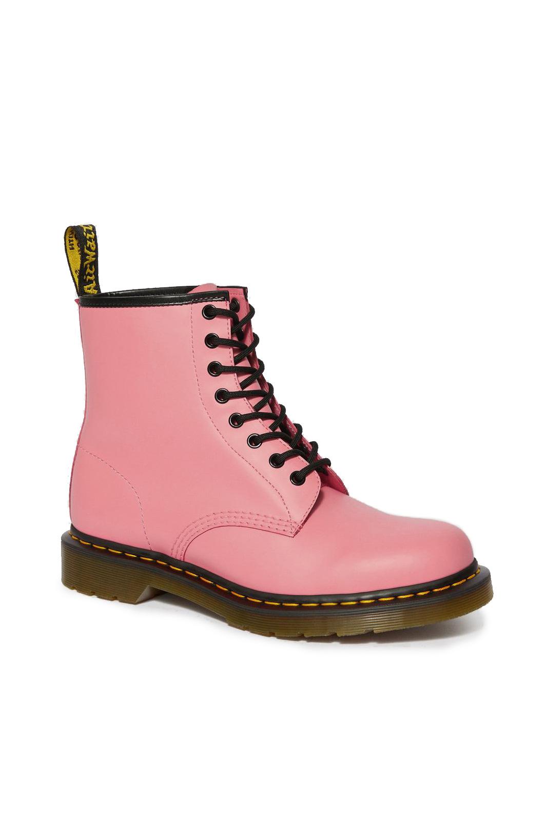 1460 8 eye Boot Acid Pink